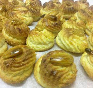Pasta de Almendra Mabel Lillo