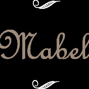 logo mabel