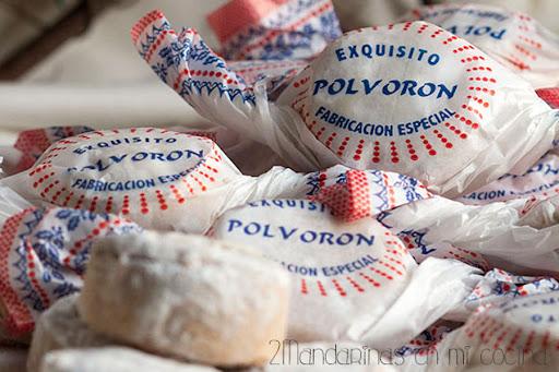 polvoron
